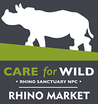 Care For Wild Rhino Market Logo