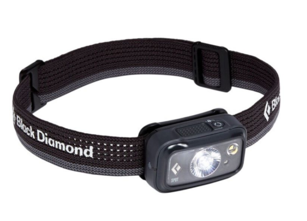 headlamp for rhino care givers